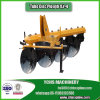 4 Discs Plough for 80HP Tractor