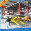 Hydraulic Car Lifting Equipment with CE