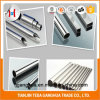 Decorative Stainless Steel Pipe Tube