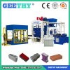 Brick Making Machine Price List Qt10-15 Machine for Manufacturing Brick