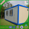 Ready Made Steel Frame Container House