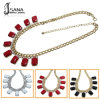 Charm Necklace with Pendant Fashion Jewelry (CTMR130202001)