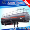 40000 Liters Fuel Oil Tank Semi Trailer for Sale