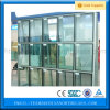 Hollow Commercial Agricultural Glass Greenhouse
