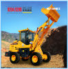 1 Ton Front End Wheel Loader with Yn490 Engine
