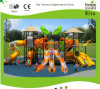Rhyme of Sea Sailing Outdoor Playground (KQ10081A) , Playground Euqipment