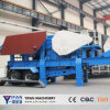Good Performance and Low Price Jaw Crusher Plant