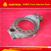 Sinotruk Truck Parts HOWO Brake Spider Backing Plate (3211W6003)