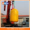 Pipeline Enclosed Mono Buoyancy Units