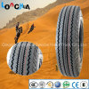 Three Wheels Motorcycle Tyre with Popular New Pattern