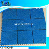Install Freely High Quailty Interlock Rubber Tile