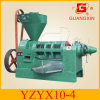 Low Investment Small Spiral Oil Press Machine for Various Oil Seeds & Plants