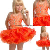 Flower Girl Dress Little Pageant Dress (FD13)