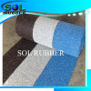 Bright EPDM Roll Commercial Gym Fitness Rubber Flooring