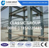 Stock Assembling Steel Frame Structure Warehouse