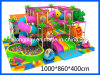 Popular Children Indoor Playground (QL10-021Z)