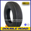 Double Road Truck Tyre 295/80r22.5 From China Factory