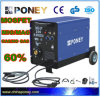 DC Inverter Mosfet MIG/Mag Gas/No Gas Welding Machine (MIG-160B)