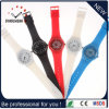 2015 Water Resistant Luxury Fashion Silicone Watch (DC-998)