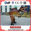 Amusement Park Professional Animatronic Walking Dinosaur Manufacturer
