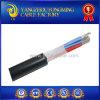 Multi Core Electrical Silicone Rubber Shield Cable