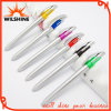 Cheap Plastic Ballpoint Pen with Custom Logo for Advertising (BP0229S)