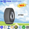 2015 China Cheap Truck and Bus Tyre with CE Bt968 295/80r22.5