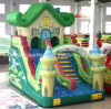 Popular Inflatable Amusement Funny Small Slide for Fun Playground