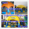 Inflatable Water Pool with Cover for Water Ball (MCA-35)