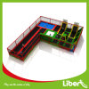 2015 Liben Newest Bungee Jumping Trampoline with Free Design