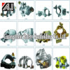 Tube Clamps, Guangzhou Manufacturer