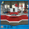 Leader Manufacturer Kraft Paper Core Tube Making and Cutting Machine in Paper Machinery