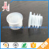 LDPE Plastic Rectangle End Tube Caps for Steel Pipe