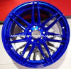 Alloy Wheel/Rim (HL2641)