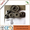Jinbao Gearbox Parts for All Kinds Machinery