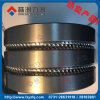 Cemented Carbide Roll Rings for High Speed Ribbed Steel Bars