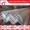 China Supplier S235jrg Galvanized Steel Angle
