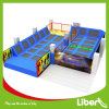 Indoor Large Trampoline for Sale (LE. T2.411.261.00)