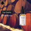 Natural Quality Day 3 British Style Rum Milkshake Flavor E Liquid E Juice