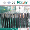 High Quality 4mm-19mm Tempered Glass, with CE/ISO/CCC Tempered Glass
