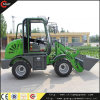 Zl08f Cheap Mini Loader 0.8ton Wheel Loader