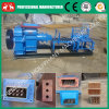 Small Non Vacuum Red Brick Making Machine (0086 15038222403)