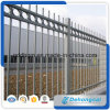 Tube Rail Spear Top Premanent Wrought Iron Fence