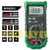 Professional 2000 Counts Digital Multimeter (MS8261)
