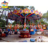 Amusement Park Flying Chair, Kids Rotating Fly Swing Chair (DJTR0790)