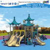 Children Outdoor Small Design Playgrounds Play Sets HD-046A