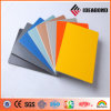 China Whole Sale Polyester Coated Cheap Interior Wall Panel (AE-38A)