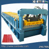 Roof Tile Cold Roll Forming Machine
