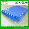 Durable PVC Coated Tarpaulin Roll