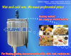 Cold and Hot Cylinder/ Tank/ Mixing Tank for Beverage